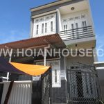 2 BEDROOM HOUSE FOR RENT IN HOI AN (#HAH223)