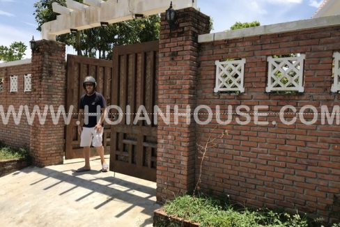 1 BEDROOM HOUSE FOR RENT IN HOI AN (#HAH219)_1