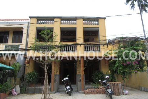 BUSINESS PREMISES FOR RENT IN HOI AN (#HAH230)