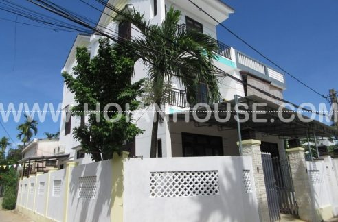 4 BEDROOM HOUSE FOR RENT IN HOI AN (#HAH221)