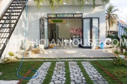 2 BEDROOM HOUSE FOR RENT IN HOI AN (#HAH234)