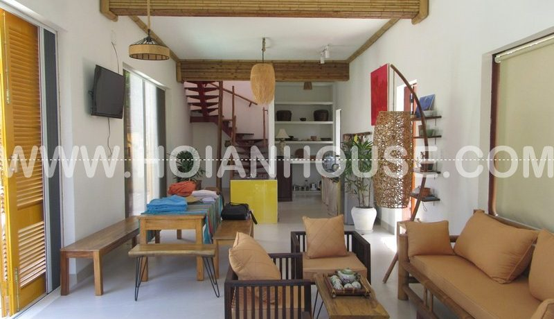 4 BEDROOM HOUSE FOR RENT IN HOI AN ( WITH POOL) (HAH226) 25