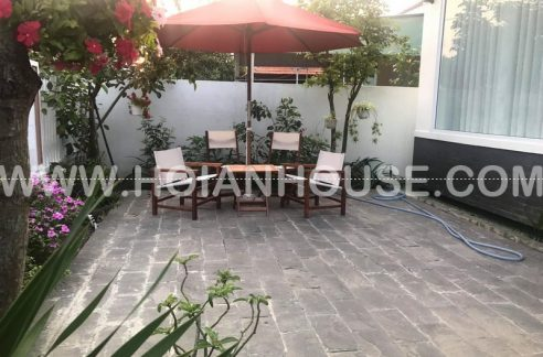 2 BEDROOM HOUSE FOR RENT IN HOI AN (#HAH227)