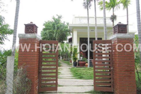 3 BEDROOM HOUSE FOR RENT IN HOI AN (#HAH247) 1