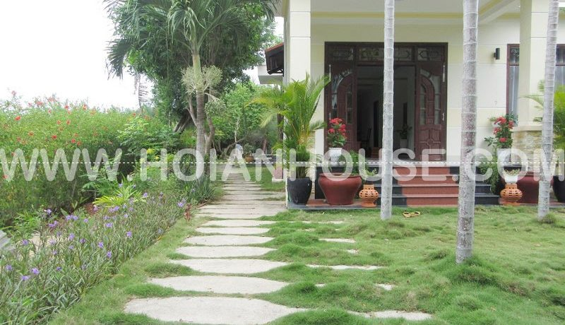 3 BEDROOM HOUSE FOR RENT IN HOI AN (#HAH247) 3