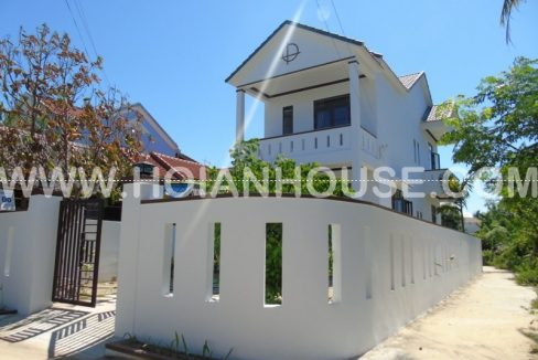 3 BEDROOM HOUSE FOR RENT IN HOI AN (#HAH237) 1