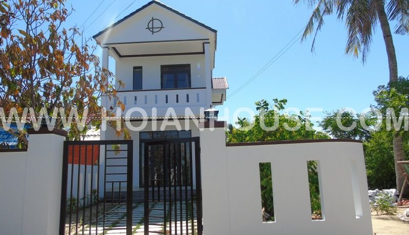 3 BEDROOM HOUSE FOR RENT IN HOI AN (#HAH237) 2