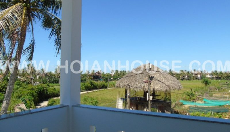 3 BEDROOM HOUSE FOR RENT IN HOI AN (#HAH237) 13