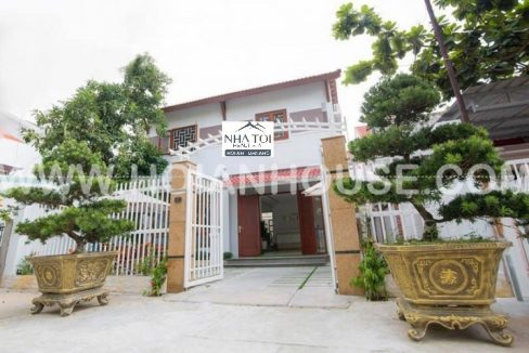 7 BEDROOMS HOME-STAY FOR RENT IN HOI AN (#HAH243)