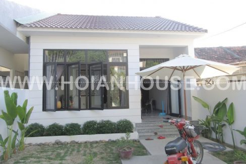 2 BEDROOM HOUSE FOR RENT IN HOI AN (#HAH239)