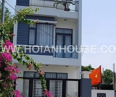 3 BEDROOM HOUSE FOR RENT IN HOI AN (#HAH236)