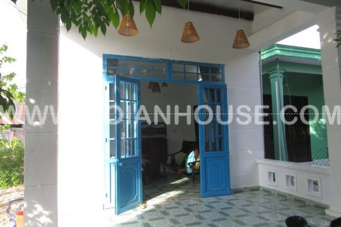 1 BEDROOM HOUSE FOR RENT IN HOI AN (#HAH246)_1