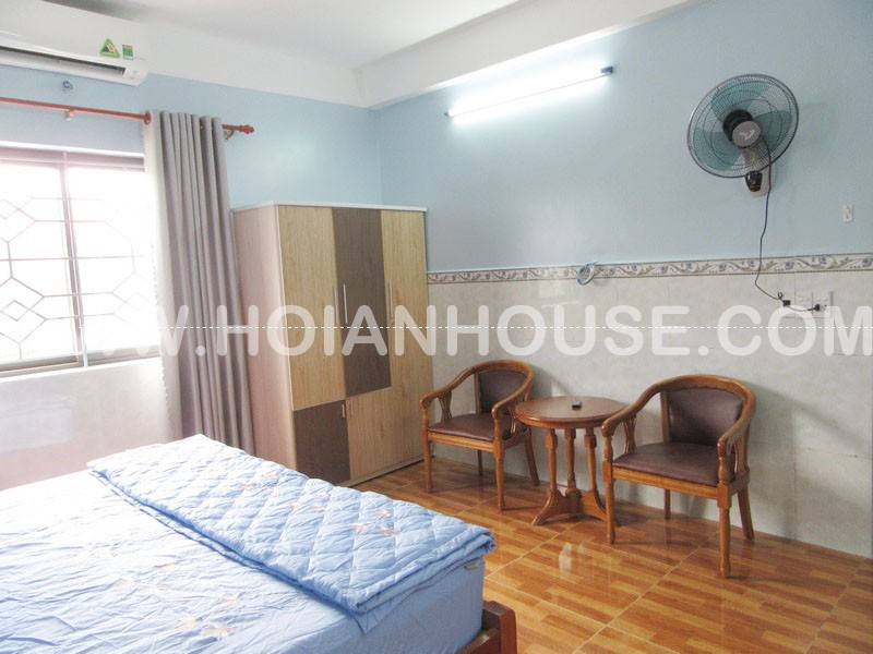 1 BEDROOM STUDIO FOR RENT IN HOI AN (#HAA244)