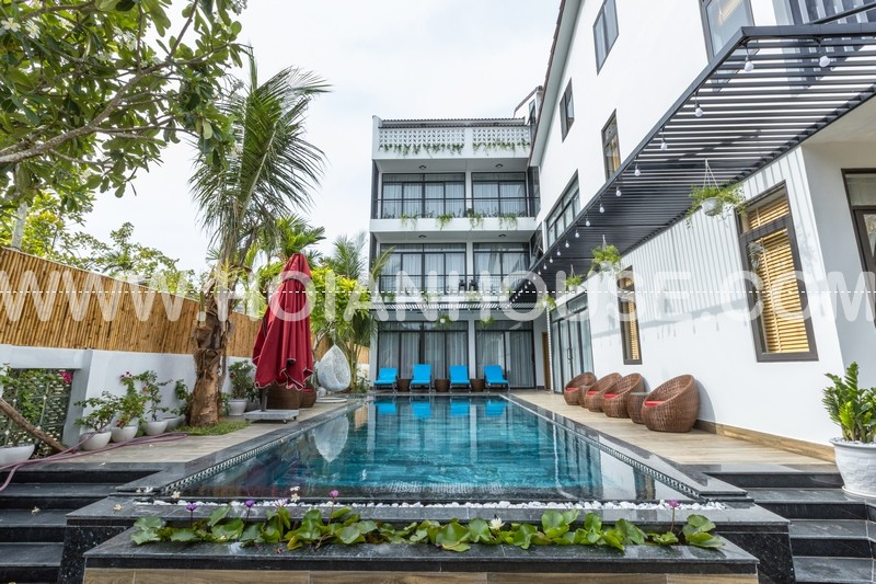 2 BEDROOM APARTMENT FOR RENT IN HOI AN (#HAA250)
