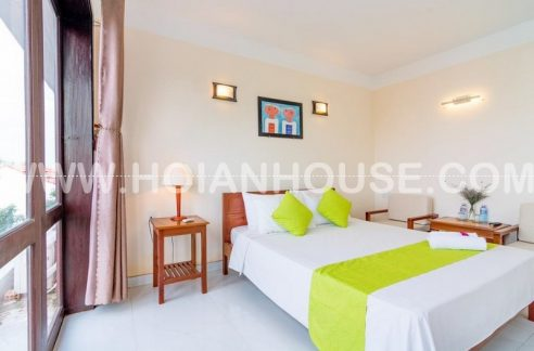 1 BEDROOM STUDIO FOR RENT IN HOI AN (#HAA240)