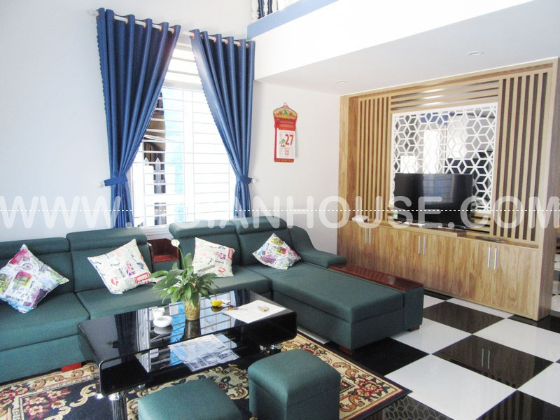 2 BEDROOM HOUSE FOR RENT IN HOI AN  (#HAH235)