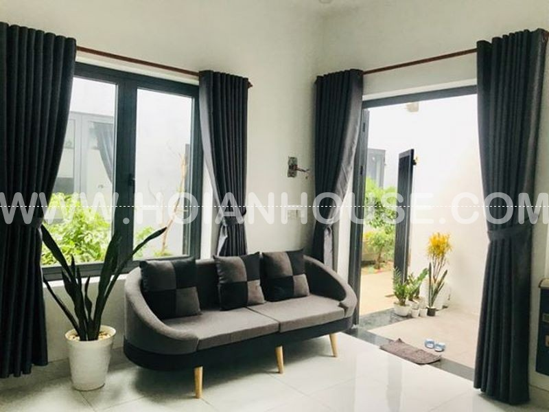 1 BEDROOM HOUSE FOR RENT IN HOI AN (#HAH248)