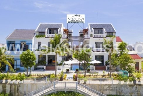 1 BEDROOM APARTMENT FOR RENT IN HOI AN (#HAA253) 1