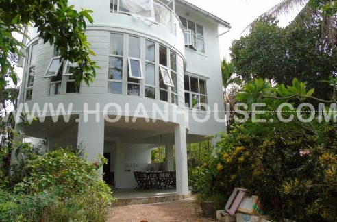 4 BEDROOM HOUSE FOR RENT IN HOI AN (#HAH252)