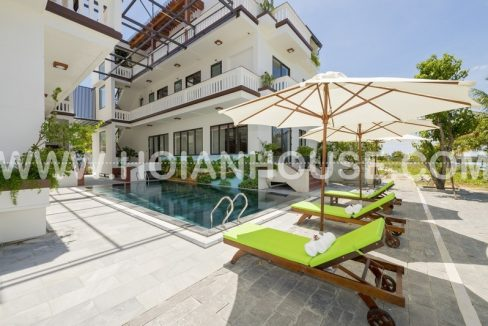 1 BEDROOM APARTMENT FOR RENT IN HOI AN (#HAA253) 2