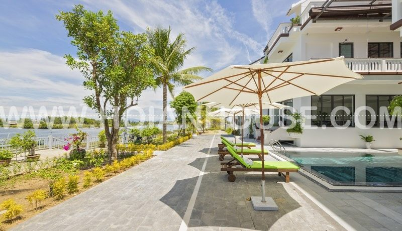 1 BEDROOM APARTMENT FOR RENT IN HOI AN (#HAA253) 4