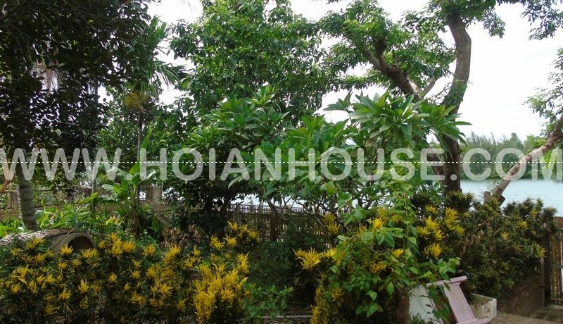 4 BEDROOM HOUSE FOR RENT IN HOI AN (#HAH252) 4