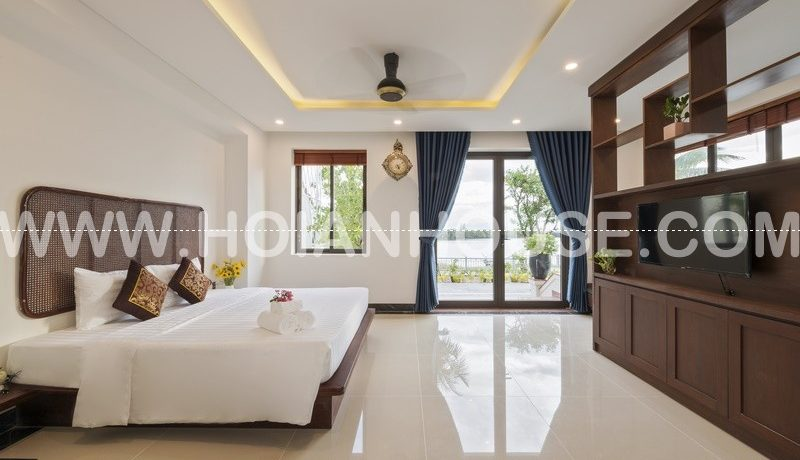 1 BEDROOM APARTMENT FOR RENT IN HOI AN (#HAA253) _1
