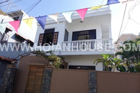 APARTMENT FOR RENT IN HOI AN (#HAA255)
