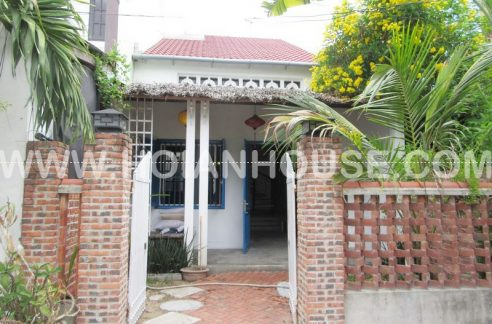 2 BEDROOM HOUSE FOR RENT IN HOI AN (#HAH251)