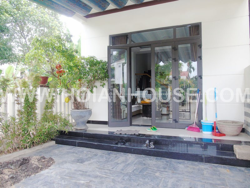 3 BEDROOM HOUSE FOR RENT IN HOI AN (#HAH259)