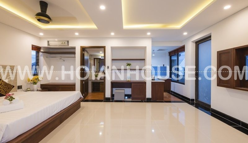 1 BEDROOM APARTMENT FOR RENT IN HOI AN (#HAA253) 13