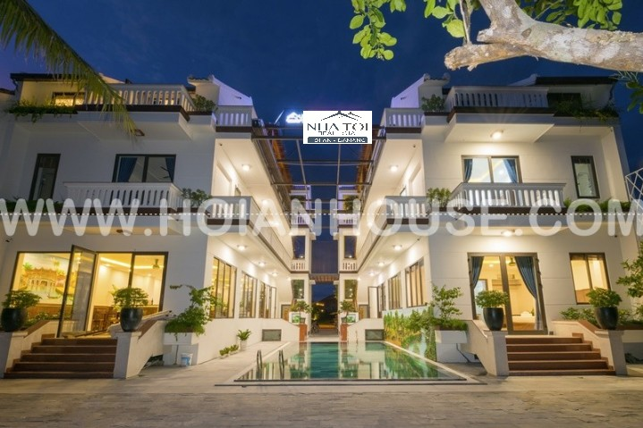 1 BEDROOM APARTMENT FOR RENT IN HOI AN (#HAA253)