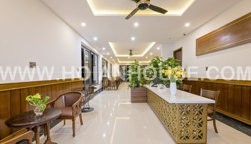 1 BEDROOM APARTMENT FOR RENT IN HOI AN (#HAA253)23