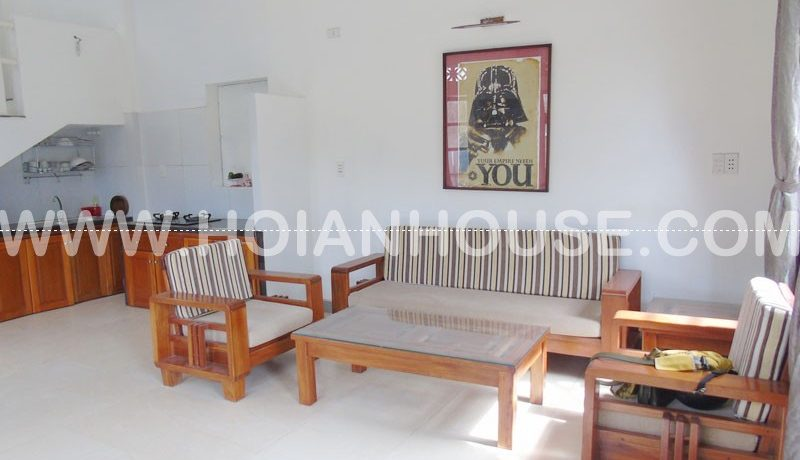 2 BEDROOM HOUSE FOR RENT IN HOI AN (#HAH254)4