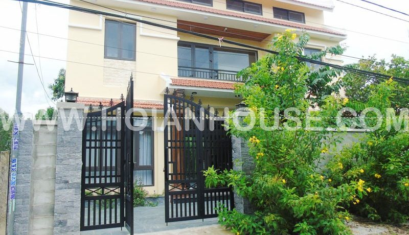 3 BEDROOM HOUSE FOR RENT IN HOI AN (#HAH264) 1