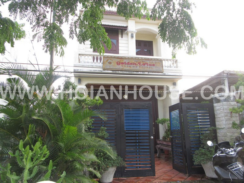 3 BEDROOM HOUSE FOR RENT IN HOI AN (#HAH273)