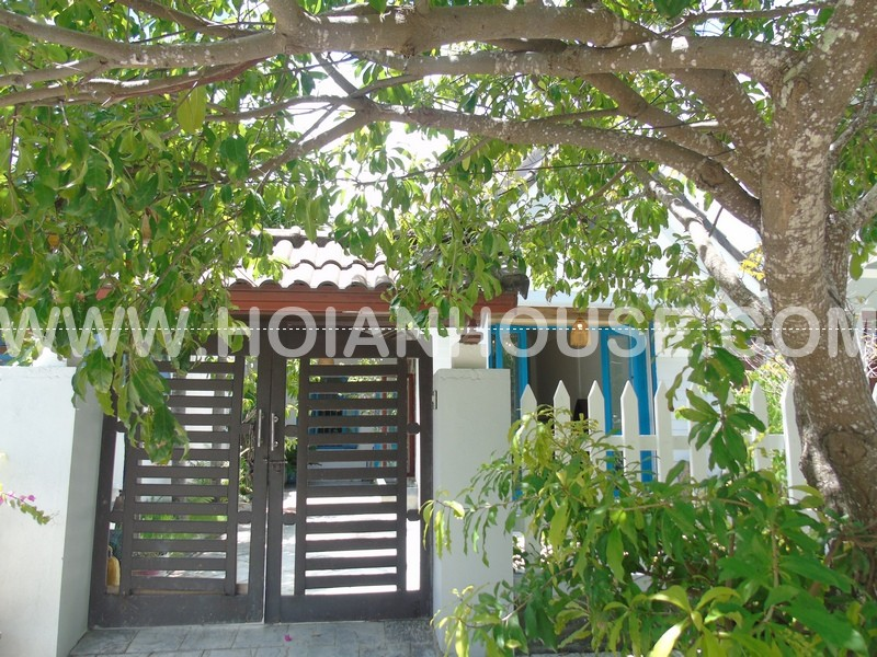 2 BEDROOM HOUSE FOR RENT IN HOI AN (#HAH262)