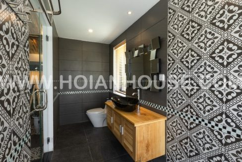 PENTHOUSE STUDIO FOR RENT IN HOI AN (#HAA265) 16