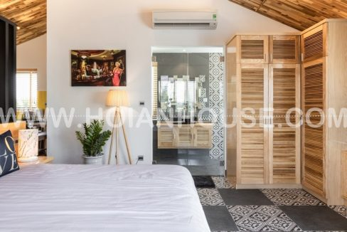 PENTHOUSE STUDIO FOR RENT IN HOI AN (#HAA265) 19