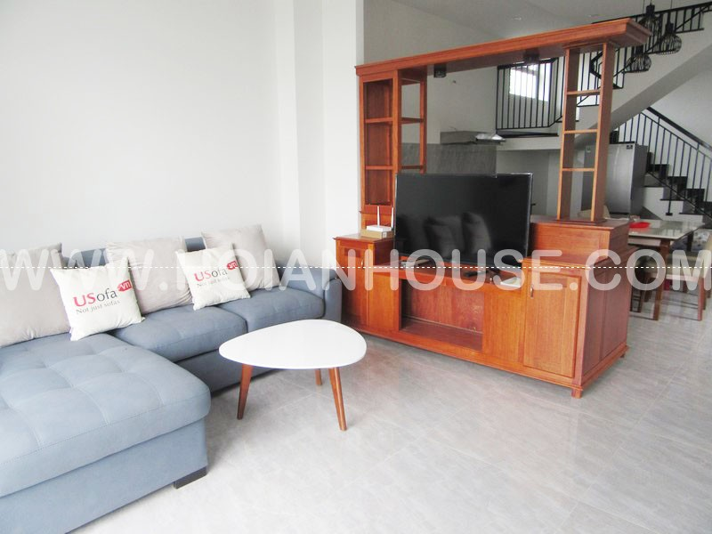3 BEDROOM HOUSE FOR RENT IN HOI AN (#HAH271)
