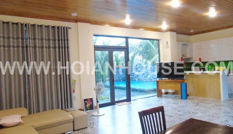 3 BEDROOM HOUSE FOR RENT IN HOI AN (#HAH264)_2