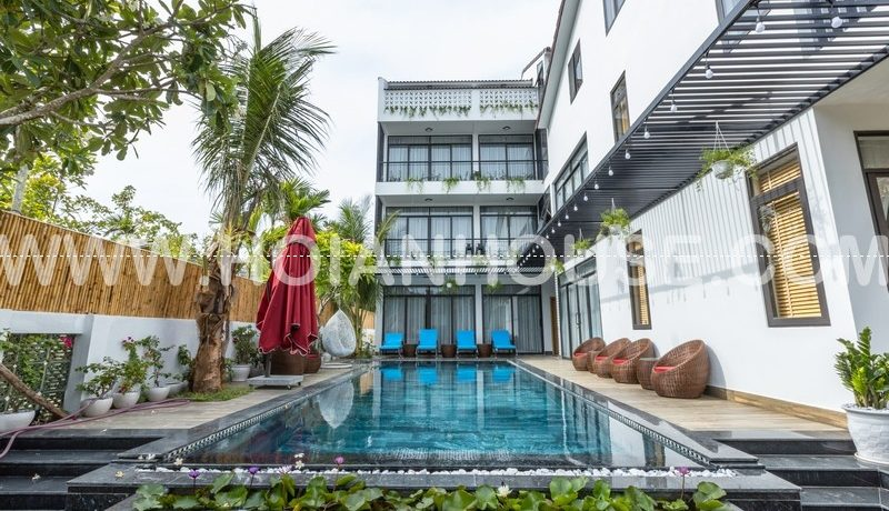 PENTHOUSE STUDIO FOR RENT IN HOI AN (#HAA265) 2