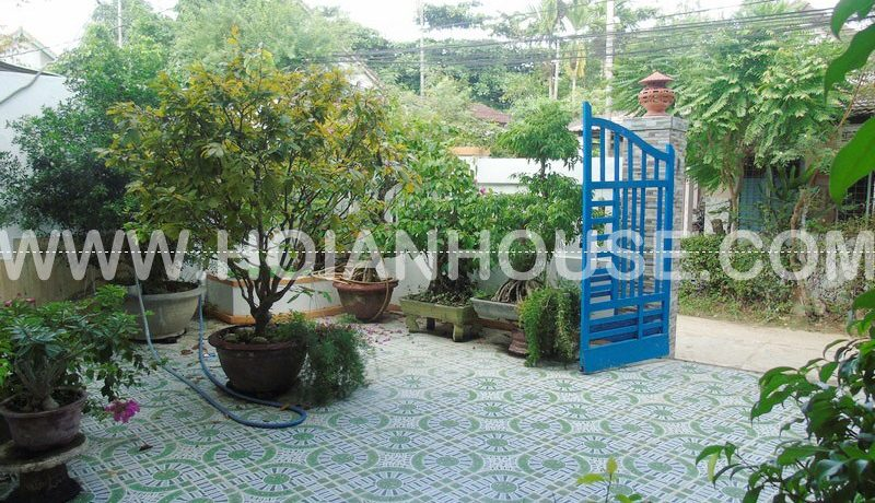 2 BEDROOM HOUSE FOR RENT IN HOI AN (#HAH260)2