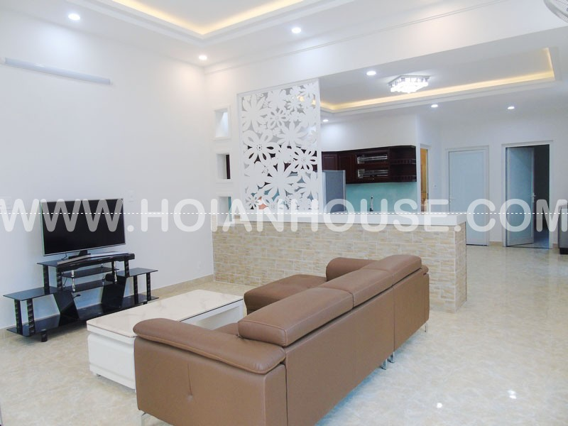 2 BEDROOM HOUSE FOR RENT IN HOI AN (#HAH261)