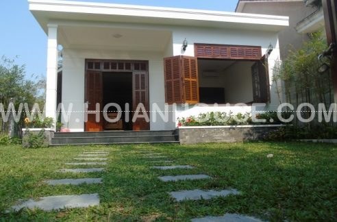 3 BEDROOM HOUSE FOR RENT IN HOI AN (#HAH270)