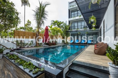 PENTHOUSE STUDIO FOR RENT IN HOI AN (#HAA265) 5