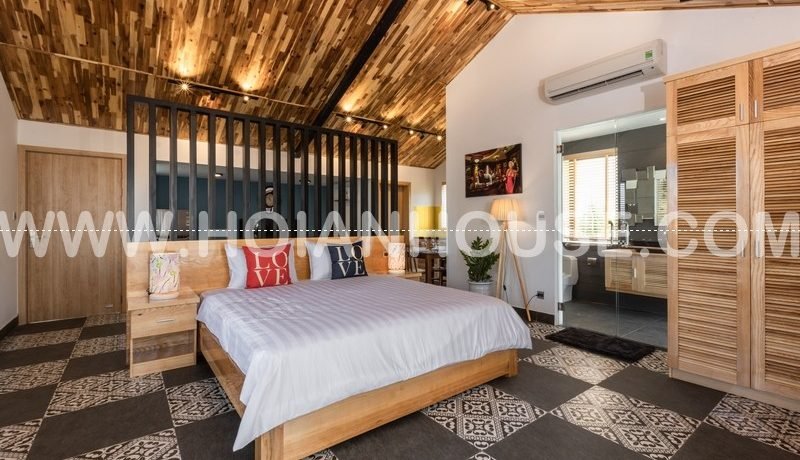 PENTHOUSE STUDIO FOR RENT IN HOI AN (#HAA265)_6