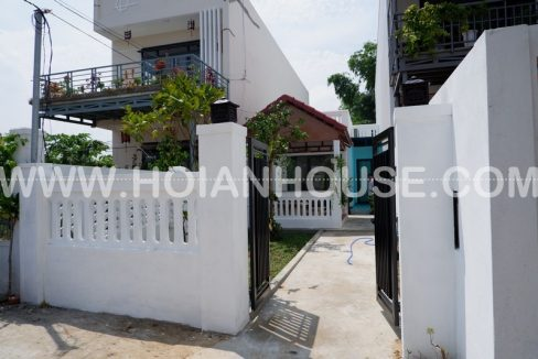 1 BEDROOM HOUSE FOR RENT IN HOI AN (#HAH281)