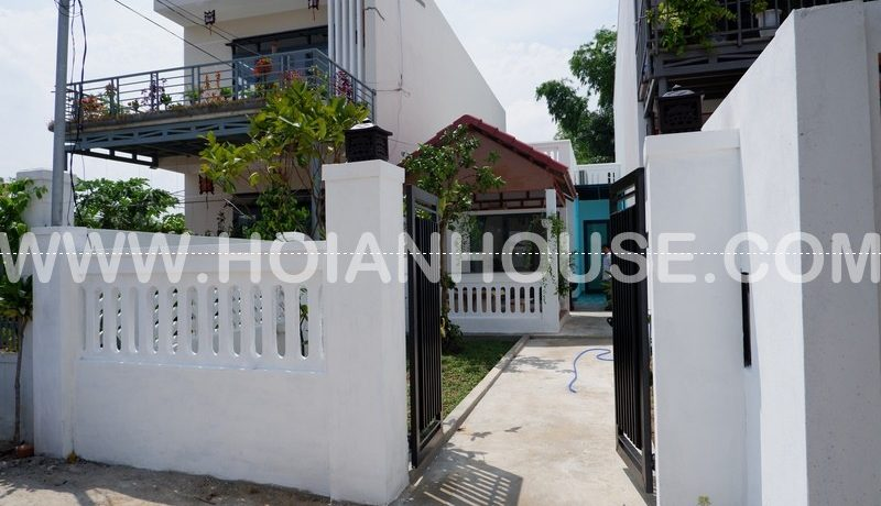 1 BEDROOM HOUSE FOR RENT IN HOI AN (#HAH281)_1