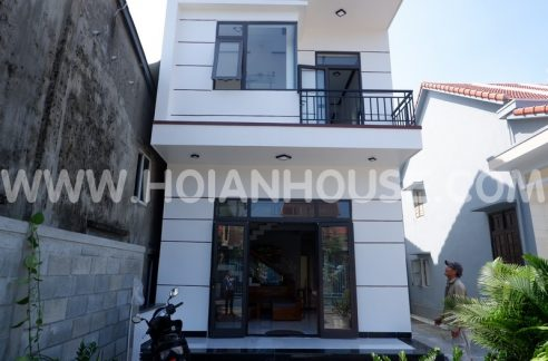 2 BEDROOM HOUSE FOR RENT IN HOI AN (#HAH284)